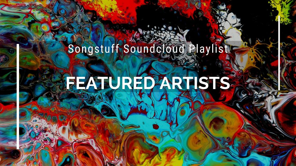 Featured Artists – Soundcloud Playlist Update