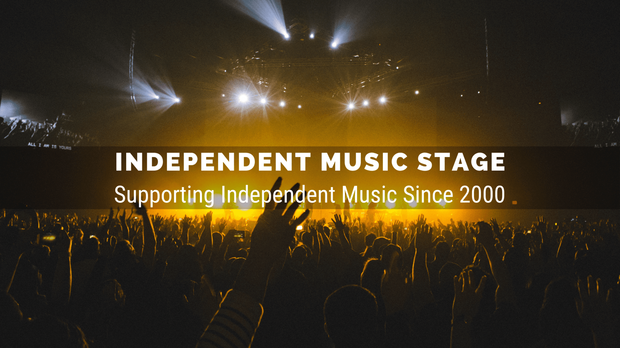 Independent Music Stage